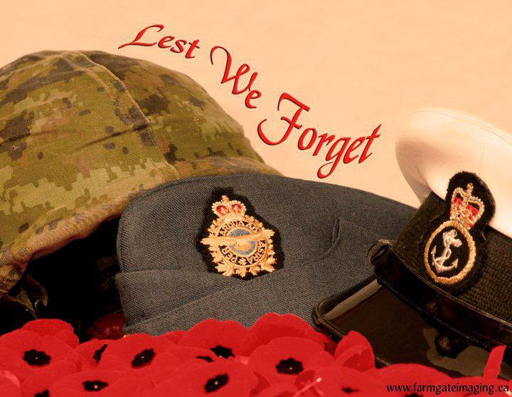 No Christmas Decorations Until After Remembrance Day